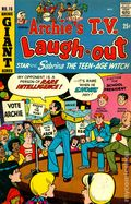 Archie's TV Laugh Out (1969) 16