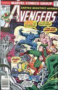 Avengers (1963 1st Series) 155