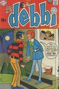 Date with Debbi (1969) 8