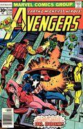 Avengers (1963 1st Series) 156
