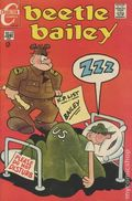 Beetle Bailey (1953 Dell/Charlton/Gold Key/King) 69
