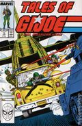 Tales of G.I. Joe (1988) 13
