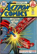 Action Comics (1938 DC) 441