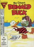 Donald Duck Comics Digest (1986) 1