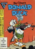 Donald Duck Comics Digest (1986) 2