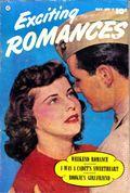 Exciting Romances (1949) 8