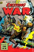 Exciting War (1952) 6