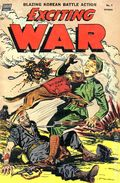 Exciting War (1952) 9