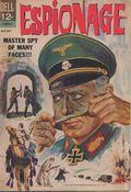 Espionage (1964) 1