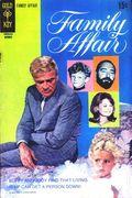 Family Affair (1970) 4