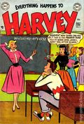 Everything Happens to Harvey (1953) 5