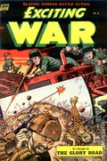 Exciting War (1952) 8
