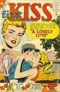 First Kiss (1957) 14