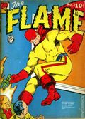 Flame (1940 Fox Features Syndicate) 3