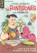 Flintstones (1961 Dell/Gold Key) 40