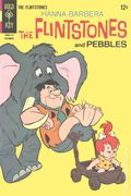 Flintstones (1961 Dell/Gold Key) 43