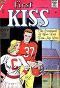 First Kiss (1957) 3