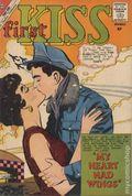 First Kiss (1957) 17