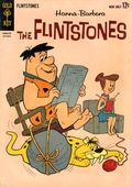 Flintstones (1961 Dell/Gold Key) 7