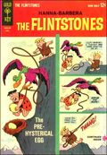 Flintstones (1961 Dell/Gold Key) 10