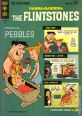 Flintstones (1961 Dell/Gold Key) 11