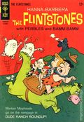 Flintstones (1961 Dell/Gold Key) 30