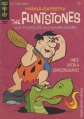 Flintstones (1961 Dell/Gold Key) 32