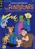 Flintstones (1961 Dell/Gold Key) 33