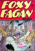 Foxy Fagan Comics (1946) 2