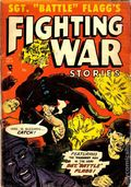 Fighting War Stories (1952) 5