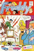 Freddy (1958 Charlton) 25