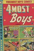 4Most (Accepted Reprint series, Circa 1945) Four Most 38