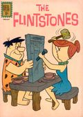 Flintstones (1961 Dell/Gold Key) 3