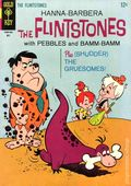 Flintstones (1961 Dell/Gold Key) 26