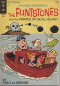 Flintstones (1961 Dell/Gold Key) 28