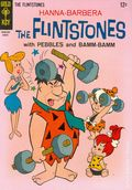 Flintstones (1961 Dell/Gold Key) 35