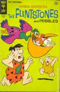 Flintstones (1961 Dell/Gold Key) 48