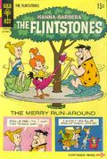 Flintstones (1961 Dell/Gold Key) 49