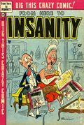 From Here to Insanity (1955) 8