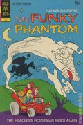 Funky Phantom (1972 Gold Key) 2