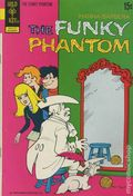 Funky Phantom (1972 Gold Key) 4