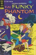 Funky Phantom (1972 Gold Key) 12