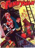 Funnyman (1947) 3