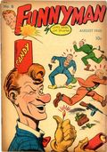 Funnyman (1947) 6