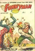 Funnyman (1947) 1