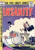 From Here to Insanity (1955) 10