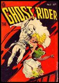 Ghost Rider (1950 Magazine Enterprises) 5