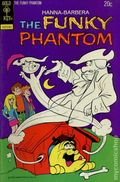 Funky Phantom (1972 Gold Key) 9