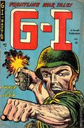 GI in Battle (1952 1st Series) 3
