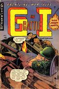 GI in Battle (1952 1st Series) 9